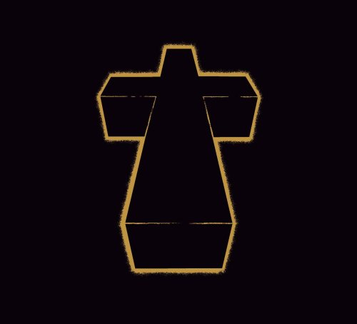 Justice -Cross