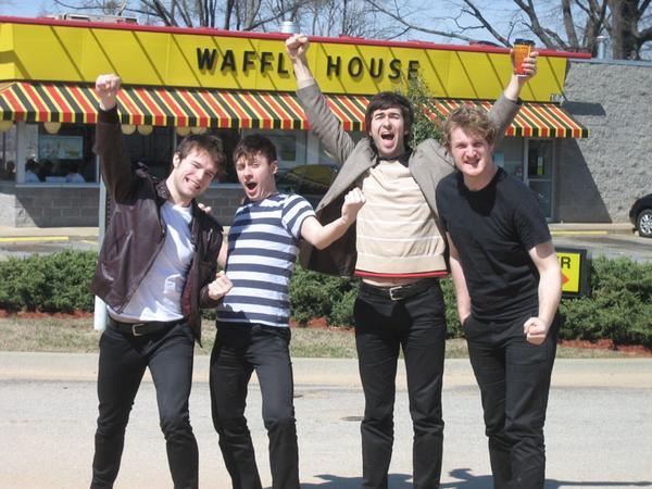 WaffleHouse!