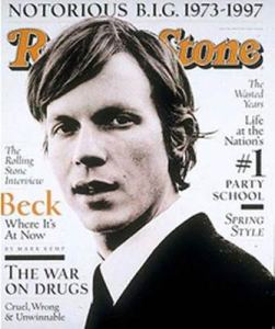 Rolling Stone :: Beck