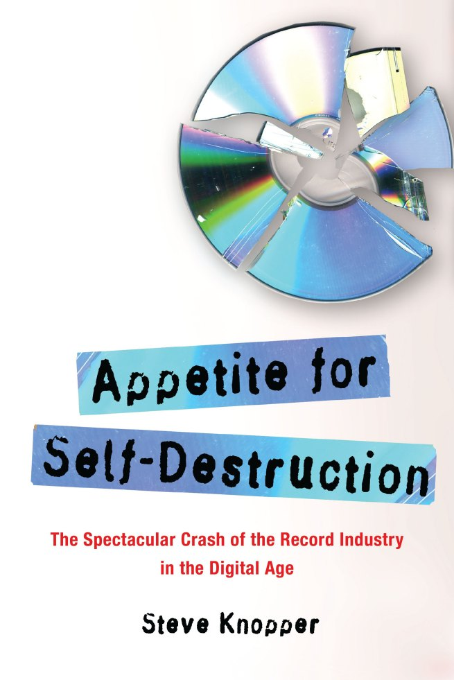 appetite for self-destruction